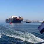 Port of Rotterdam: New Container Throughput Record