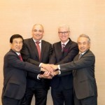 Hyundai Merchant Marine to join THE Alliance