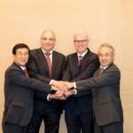 Hyundai Merchant Marine to join THE Alliance