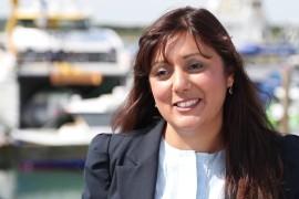 UK Maritime_Minister