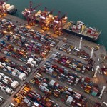 Tianjin Container Terminals Merge