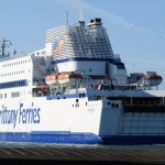 UK: Brexit ferry deal 'rushed and risky', MPs say