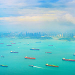 Singapore Stockpiles Boatloads of 2020-Compliant Fuel