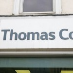 Proposed recapitalisation of Thomas Cook Group