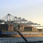 Cosco Shipping Ports posts 70 per cent jump in adjusted profit in first half