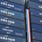 China Merchants in Talks to Invest in CMA CGM Port Assets
