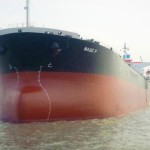 Castor Maritime Takes Delivery of M/V Magic Sun; New Time Charter Contract With Oldendorff