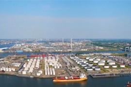 Maersk and Koole