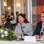 Qatar Terminal, Fluxys LNG sign long-term agreement for Zeebrugge LNG terminal