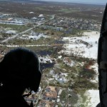 International Effort to Aid Bahamas Underway in Dorian's Wake
