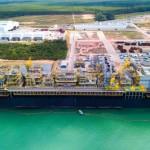 Sembmarine's Brazil shipyard completes FPSO vessel for Petrobas consortium