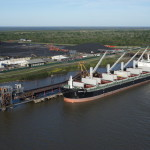 Eagle Bulk Takes Delivery of M/V Copenhagen Eagle