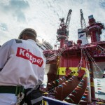 Temasek Offers to Buy Control of Keppel for About $3 Billion