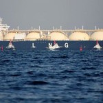 LNG suppliers flood market with excess spot cargoes; demand crumbles