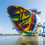 Norwegian Cruise Line flags doubts about its ability to stay afloat
