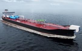 Teekay-shuttle-tanker