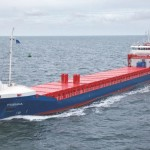 Boomsma Shipping To Install Scrubbers On Vessels