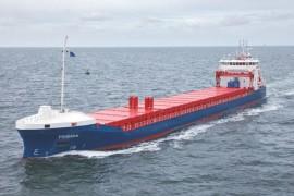 Boomsma Shipping