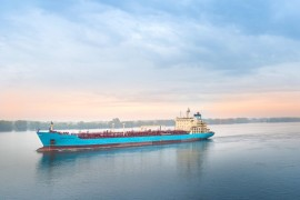 Maersk Belfast