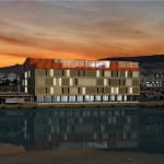 140 million euros EIB backing for transformation of Piraeus Port