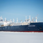 Sovcomflot signs financing, TC agreements for first icebreaking LNG carrier for Arctic LNG 2 project