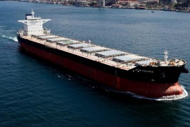 Star Bulk Carriers