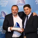 "SEAJETS' WORLDCHAMPION JET wins the ""Ship of the year 2019"""