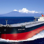 MOL orders Oshima coal carriers