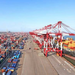 Qingdao Port Buys Stake in Cosco Abu Dhabi