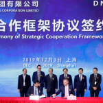 CSSC, DNV GL To Develop Future-Proof Solutions for Shipping