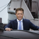 New CEO and structure for Damen