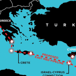 Greece, Israel, Cyprus to sign EastMed pipeline deal