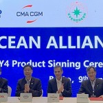 Ocean Alliance: CMA CGM unveils its new unmatched service offer, Ocean Alliance Day 4 Product