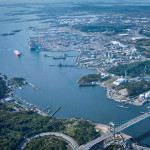 Port of Gothenburg: All-time high rail traffic boosts container volumes
