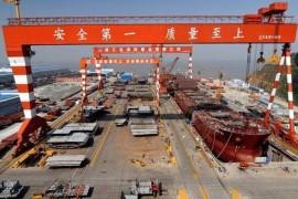 Qingdao-Yangfan-Shipbuilding