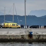 Migrant-smuggling vessel sinks off Paxos island; 12 dead