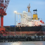 Diana Announces Time Charter Contract for m/v Philadelphia with BHP
