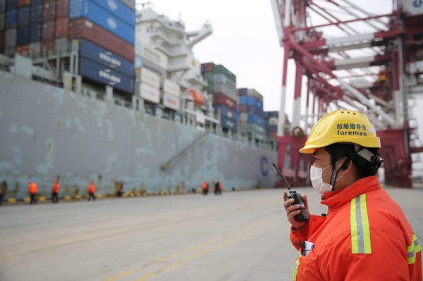 Ships Are Skipping China and It's Causing Turmoil for Trade