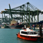 Virus fears prompt shipping restrictions on vessels from China