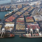 South African port closures add to commodity market turmoil