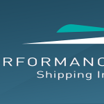 Performance Shipping: Time Charter Contract for M/T Blue Moon With Aramco
