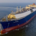 Cosco-Petrochina JV to order three LNG carriers