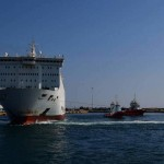 Greece: Covid-19 infections on quarantined passenger ferry rise to 120