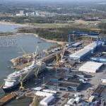 Meyer Turku Announces 450 Permanent Layoffs