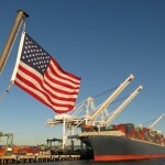 Pandemic to Weigh on U.S. Ports' Peak Shipping Season