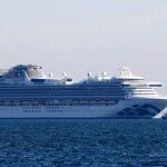 Carnival's Princess Cruises Extends Suspension, Other Units Follow Suit