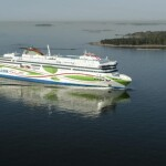 Tallink to Get 100 Million Euro Loan from Estonia