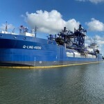 Q-LNG to take delivery of first newbuild
