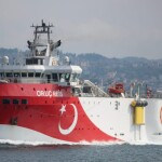 Turkey Holds Off Sea Survey to Defuse Tensions with Greece