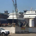 Carnival Corporation Delivers Two Retired Cruise Ships for Responsible Recycling in Turkey